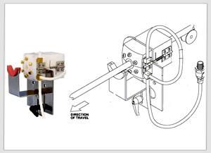 Air Filters, Air Pressure Regulators, Air Lubricators, Air Knife ...